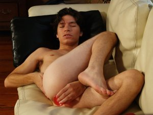 pictures of broke Latino guys going gay for cash